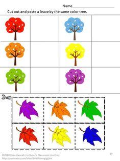 Free Preschool, Preschool Worksheets, Preschool Learning, Educational Activities, Toddler Activities, Birthday Cards For Him, Birthday Greeting Cards, Emergency Sub Plans, Kindergarten Prep