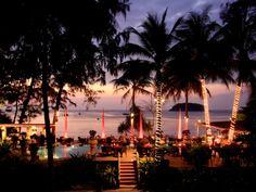 A fabulous beachfront resort, Kata Beach Resort & Spa Thailand  www.islandescapes.com.au