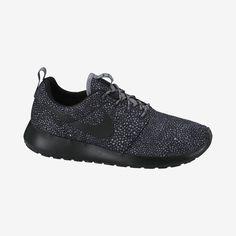 Nike Roshe Run Print Women's Shoe