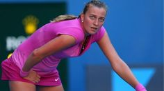 Police arrest the man allegedly threatening Wimbledon champion Petra Kvitova