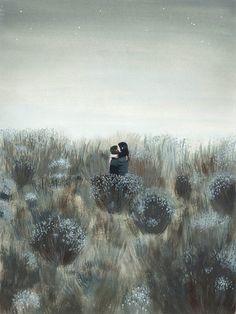 Abrazo | Miren Asiain Lora