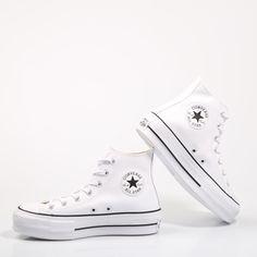 Imágenes Shoes 15 Mejores De Converse Fashion Plataforma 68wSq7