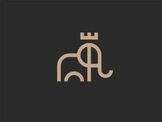 30+ Line Icons and Logos That Will Inspire You