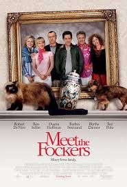 Meet the Fockers  [Vídeo-DVD] / directed by Jay Roach