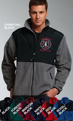 This Firefighter Jacket is great for Firefighters and EMS workers! Shop Fire Department Clothing for the latest firefighter clothing and apparel. Firefighter Jacket, Firefighter Love, Firefighter Paramedic, Female Firefighter, Firefighter Crafts, Firefighter Apparel, How To Tie Shoes, Charles River, Fashion Outfits
