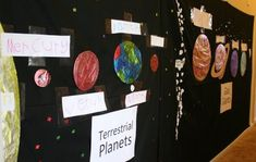 Foil Solar System