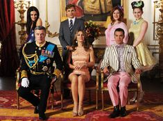 The Royals Renewed for Season 3 (Long Live the Monarchy!) on The ...