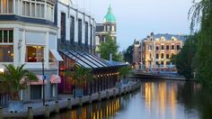 Discover Amsterdam like a local, on a bike. Take a private bike tour of Old Amsterdam, Canal Ring and experience the awesomeness of Amsterdam south. Explore the colorful house-boats and go for an amazing session of cheese tasting.