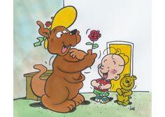 Foarlêsferhaaltsje: Korneliadei! / Voorleesverhaaltje Korneliadag!   Tema memmedei/ Thema moederdag