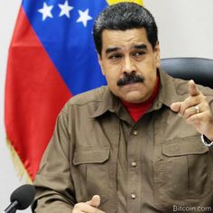 Maduro Orders the Issue of 100M Petros, Venezuela's Oil-Backed Cryptocurrency