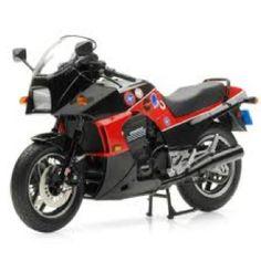 1986  Kawasaki GPZ 900 R