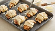 Crescent-Wrapped Chicken Parmesan recipe from Pillsbury.com