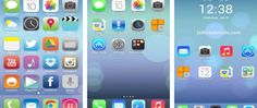 6 Apps that can make your Android phone look like an iPhone
