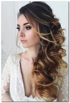 Here are 20 stylish easy updos for long hair, from Long Hairstyles ...