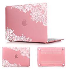 Batianda(TM) AIR 13-inch Lace Pink Hard Case for MacBook ... https://www.amazon.com/dp/B016KFKMFG/ref=cm_sw_r_pi_dp_x_i5jNybCH0RF22