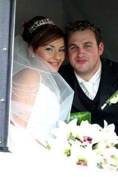 Classic Wedding Invitations - Kylie and Travis Munchenberg Wedding Day