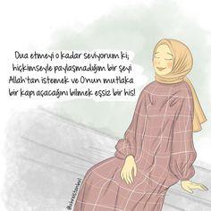 Görüntünün olası içeriği: yazı Allah Islam, Love Illustration, Sister Quotes, Happy Campers, Islamic Quotes, Quran, Muslim, Cool Designs, Prayers