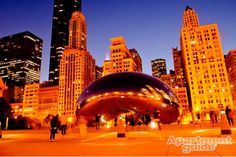 With so much to see and do, including world-class art museums and incredible restaurants, a trip to Chicago could keep anyone busy for weeks. But what if you don't have that much time to pack in the sights? With a little planning, you can see the best Chicago has to offer in only one day. So if you happen to find yourself in the Windy City with only 24 hours, read on to find out how to plan your day to make the most of your time.