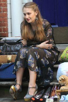 Jessa Johansson style.
