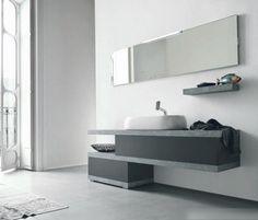 Bagni di design moderni