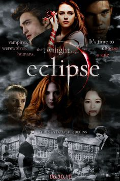 twilight | Watch The Twilight Saga: Eclipse « Quin2x's Blog