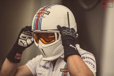 Formula 1 - Williams Martini - GP Monaco Montecarlo 2014 - daniphotodesign.com