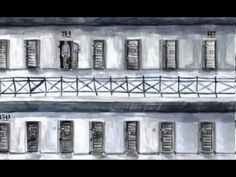 Drumul spre dincolo - Povestea lui Crulic - animated documentary about a Romanian man who finds himself jailed in a Polish prison.