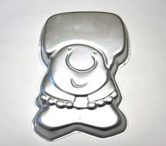 Ziggy Wilton Cake Pan Mold. got it, as it came with others.   .....................................Please save this pin.   ............................................................. Click on this link!.. http://www.ebay.com/usr/prestige_online