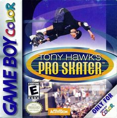 Tony Hawk for the original Sony Playstation Now on sale with a no questions asked return policy. Playstation 2, Ps4, Tony Hawk Skateboard, Space Jam, Ghostbusters, Tony Hawk Games, Starwars, Arcade, Consoles