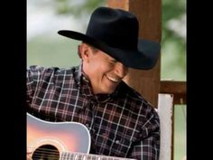 George Strait  -Carrying Your Love With Me -
