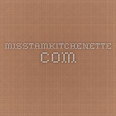 misstamkitchenette.com