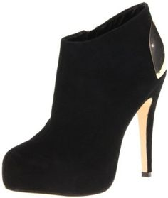 DV by Dolce Vita Women's Bansi Ankle Boot