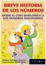 Letragones en su tinta :: Biblioteca Pública de Segovia ::: Recomendación del mes: Breve historia de los números http://letragonesensutinta.blogspot.com.es/2015/01/recomendacion-del-mes-breve-historia-de.html