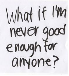 makes me think...
