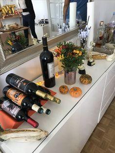 Vinhos halloween
