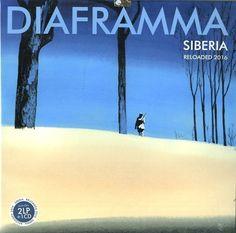 DIAFRAMMA - SIBERIA RELOADED 2016 2 LP + 1 CD   Clicca qui per acquistarlo sul nostro store http://ebay.eu/2d63GPr