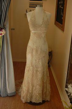 Cymbeline 8 $1400  Dahlia Bridal
