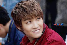 JB, Im JaeBum, JJ Project