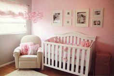 Ιδέες για το δωμάτιο του μωρού σας | Jenny.gr