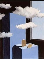 Untitled by René Magritte