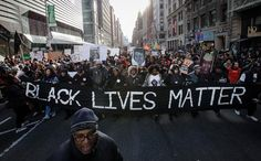 BLACK LIVES MATTER: THE HASHTAG, THE MOVEMENT, THE NETWORK, AND THE TRUTH