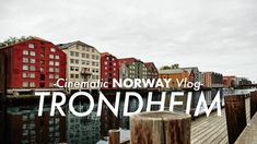 Travel_HD - Explore the world in HD. Find the little heavens across the globe. Choose the best destination for your next holiday or simply enjoy. Bike Lift, Beautiful Norway, The Inventors, Trondheim, Next Holiday, Travel Trip, Amazing Destinations, Heavens, Videography