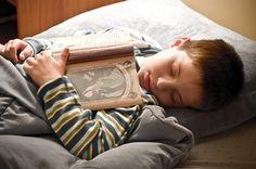 How to Help Your Kids Fall Asleep   Families.com