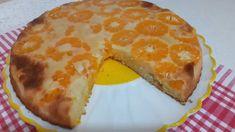 Заливаем мандарины жидким тестом и выпекаем обалденный десерт Cake Recipes, Pancakes, Breakfast, Desserts, Food, Recipes, Meals, Recipies, Morning Coffee