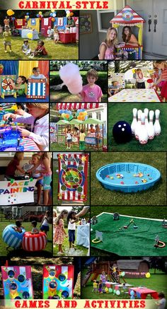 carnival party carnival-circus-party