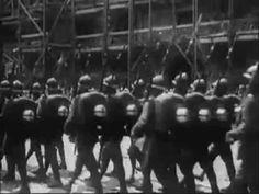 My Pierwsza Brygada - Polskie Pieśni Patriotyczne - Pieśń Legionów, Piłsudski - YouTube