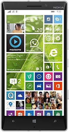 "Nokia Lumia 930 - Smartphone libre Windows Phone (pantalla 5"", cámara 20 Mp, 32 GB, Quad-Core 2.2 GHz, 2 GB RAM), verde (importado) - http://www.tiendasmoviles.net/2015/12/nokia-lumia-930-smartphone-libre-windows-phone-pantalla-5-camara-20-mp-32-gb-quad-core-2-2-ghz-2-gb-ram-verde-importado/"
