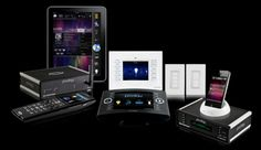 Apple, Samsung en Prodigy for Domotica
