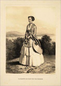 Sissi Kaiserin Elisabeth Von österreich