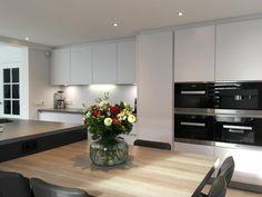 Referentie Wildhagen | Leicht keuken met Miele apparatuur